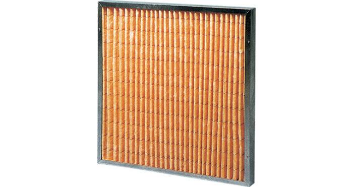 Metal High Temperature HVAC Filter
