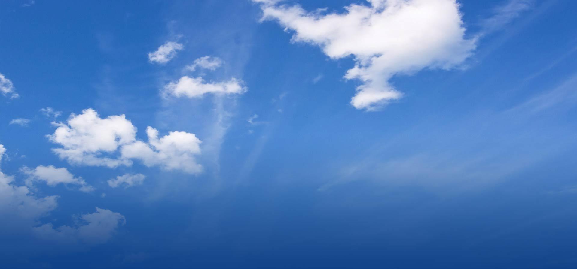 Clean Air Supply
