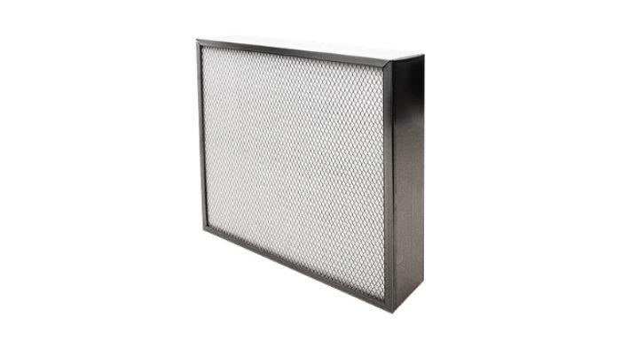 DualFlo High Efficiency Air Filter