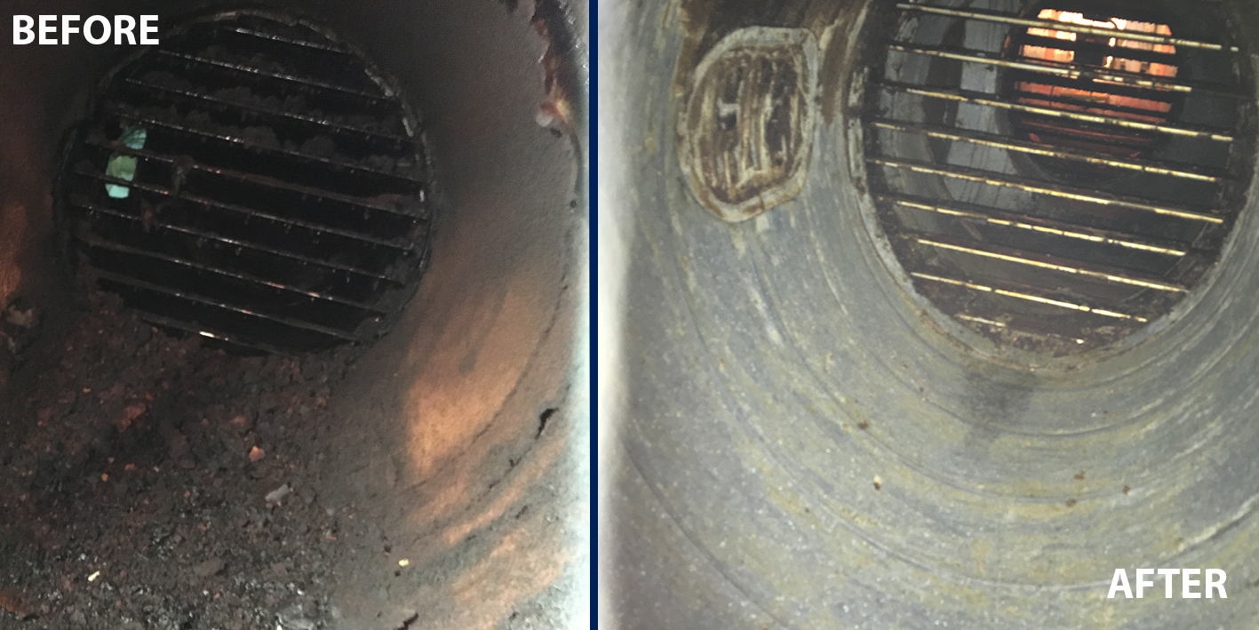 Ductwork Cleaning Services UK