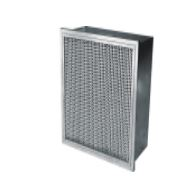 Tertiary Filter for micro particulates