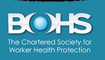 BOHS logo - CPD