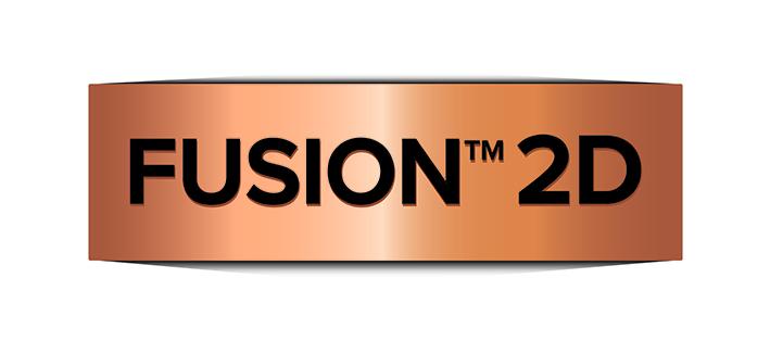 FUSION 2D