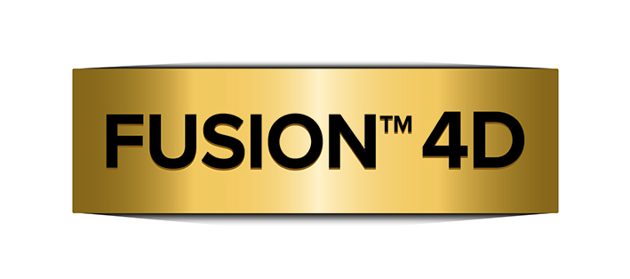 FUSION 4D
