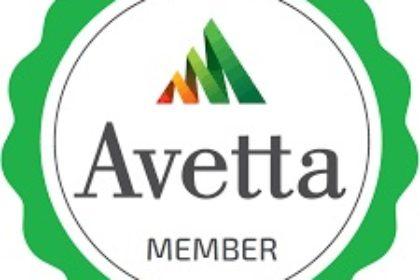 Avetta accredited logo