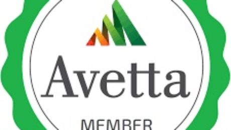 Avetta accredited logo