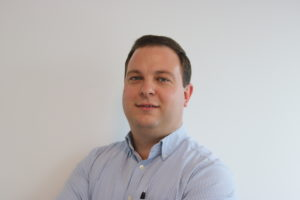 Tony Carvell - speaker at Food Safety Europe 2020