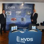 HVDS at Food Safety Europe 2020