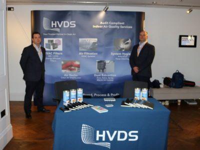 HVDS at Food Safety Europe 2020