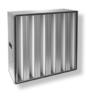 HEPA filter- HVAC pandemic considerations